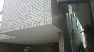 外壁タイル補修4
